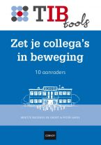 Zet je collega's in beweging