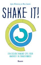 Shake it! - Een Design Thinking-spel voor innovatie en transformatie